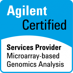 certification_agilent